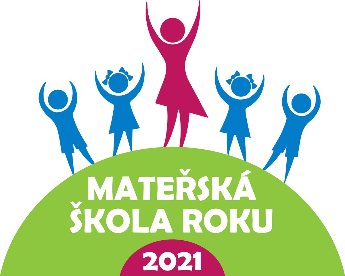 POZOR: Poslední den přihlášení do soutěže MŠ roku 2021
