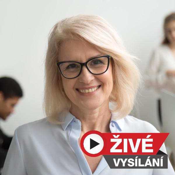 Živé vysílání: Bouřlivé změny v zaměstnávání pedagogů v roce 2020/2021
