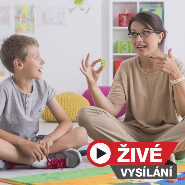 Živé vysílání: Svízelná pedagogická intervence po změnách 2021