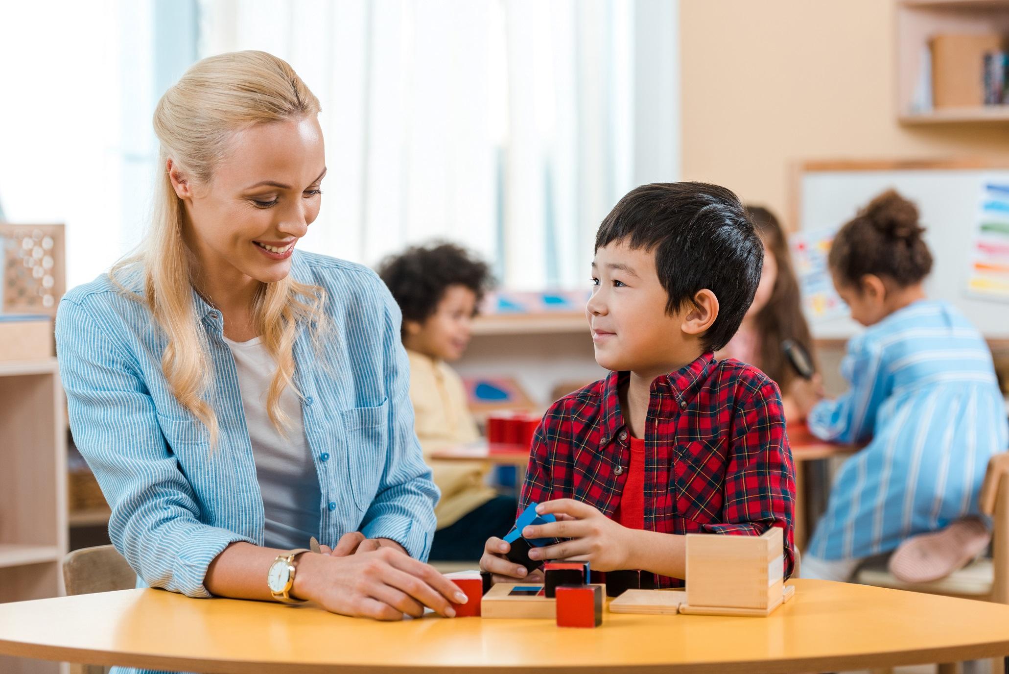 Webinář: Razantní změny ve vzdělávání dětí s OMJ od 1. 9. 2021