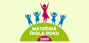 Mateřská škola roku 2019